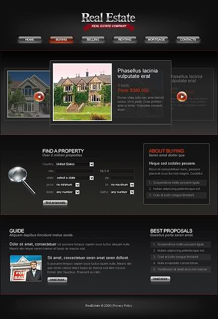 Free Download Best Flash Css Templates Full
