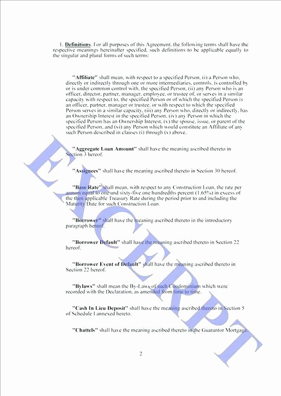 Free Download Interest Loan Contract Template Legal