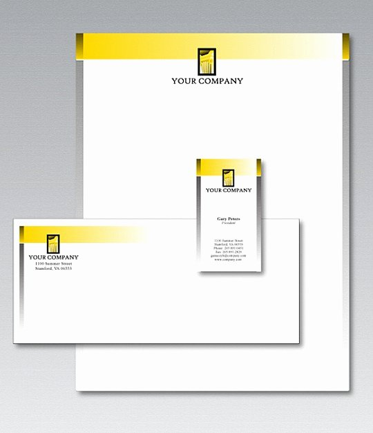 Free Download Stationery