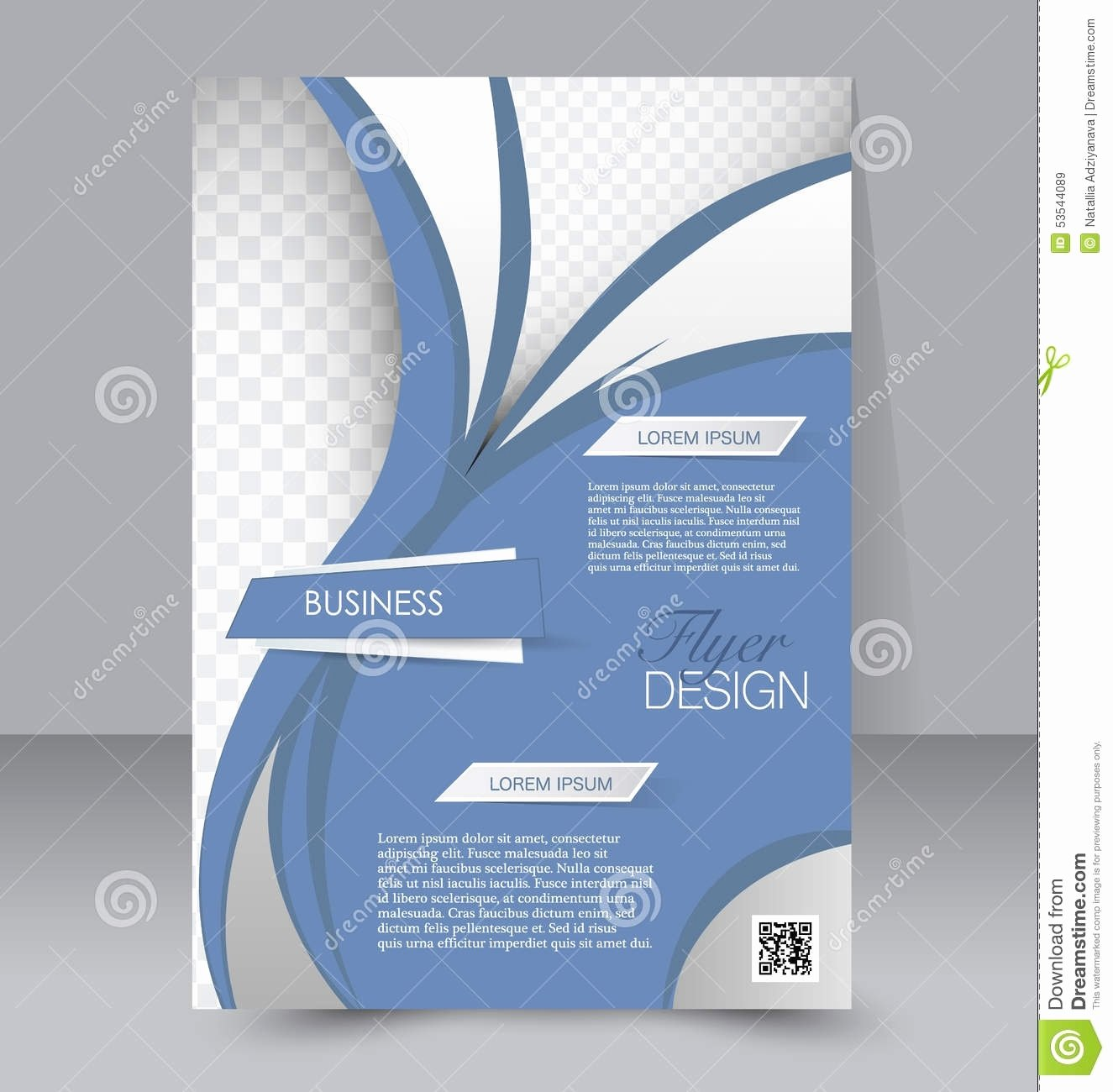 Free Editable Flyer Templates