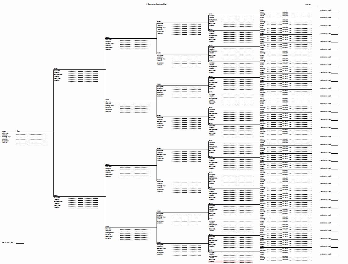 Free Fillable Genealogy forms An Australian Family