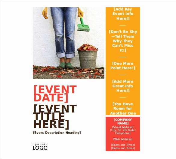 Free Flyer Templates for Word Clipart Best