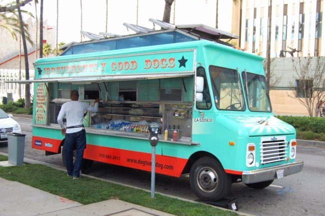 Free Food Truck Business Plan Template to Start Business
