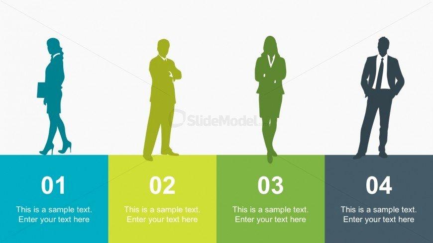 Free Human Resources Powerpoint Templates Slidemodel