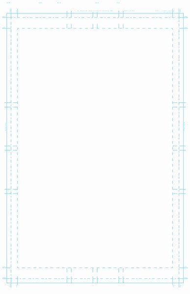 Free Ic Book Template Psd
