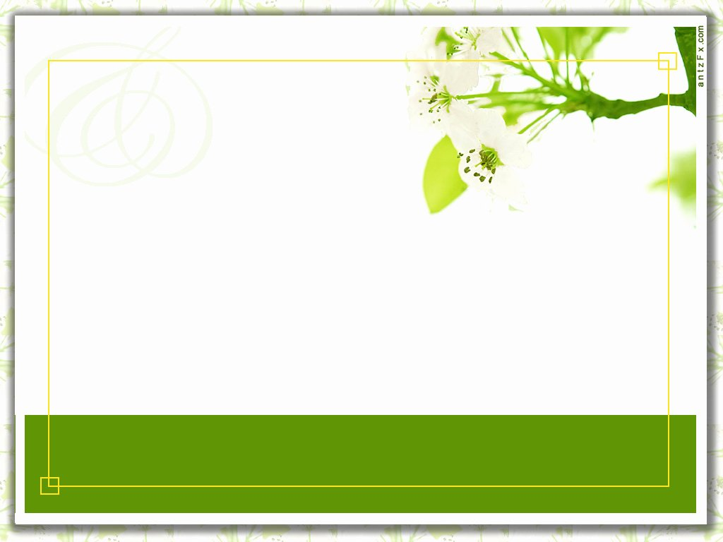 Free Ideas Invitation Card Templates Green Color Layout