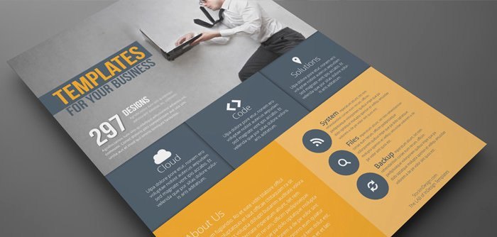 Free Indesign Templates – the Graphic Mac