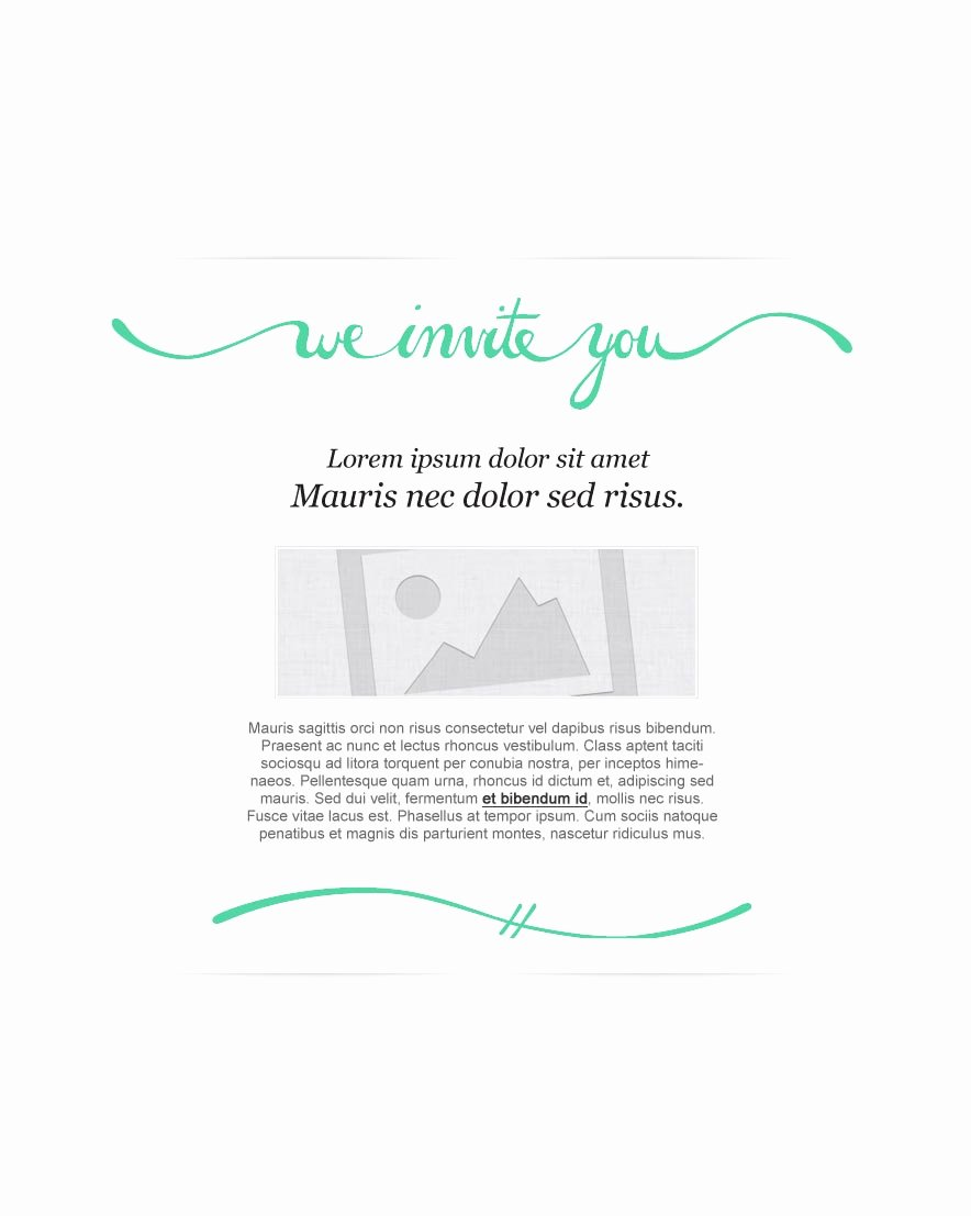 Free Invitation Email Templates Emma Inc