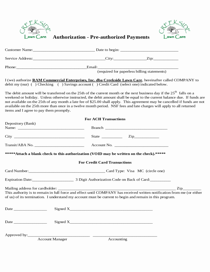 Free Lawn Mowing Contracts forms