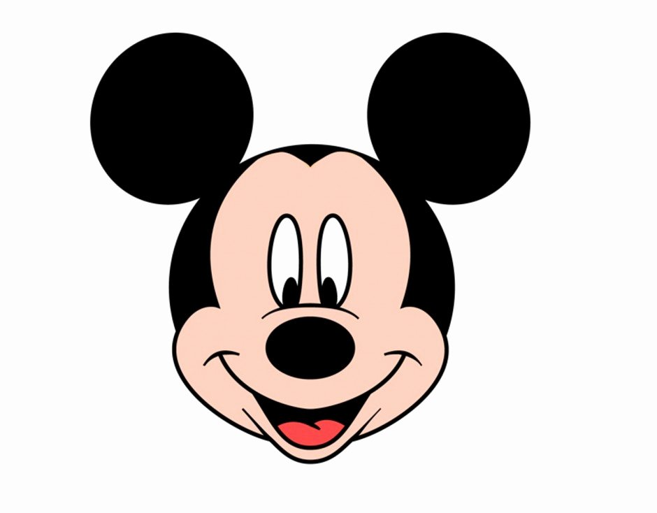 Free Mickey Mouse Clip Art Cliparts