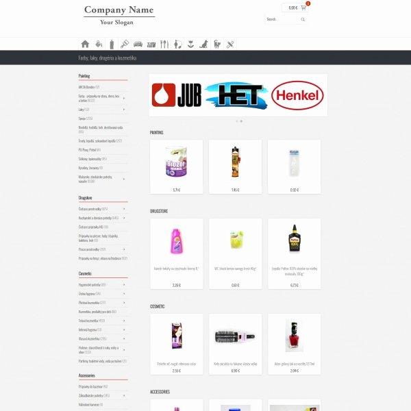 Free Microsoft Expression Web Templates Elegant Design 27