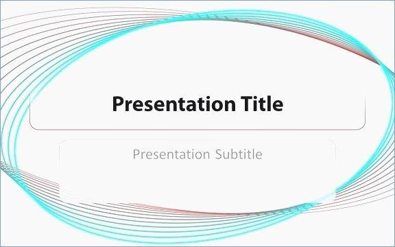Free Microsoft Powerpoint Template – Pontybistrogramercy