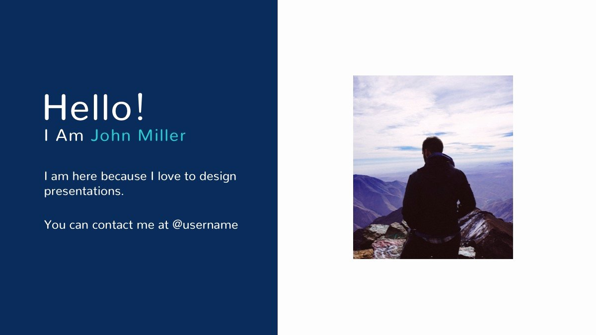 Free Modern Powerpoint Template Ppt Presentation themes