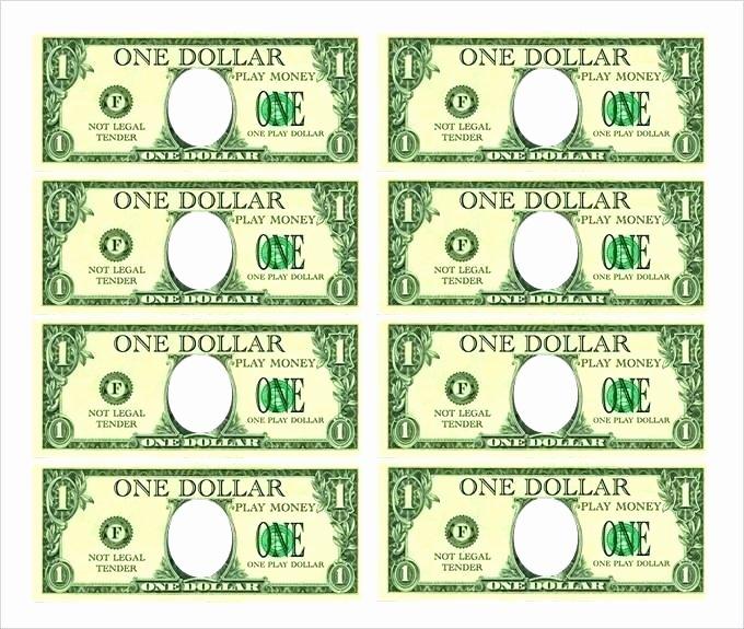 Free Money Template – Flybymedia