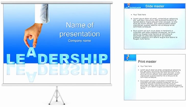 Free Nursing Leadership Powerpoint Templates Rebocfo