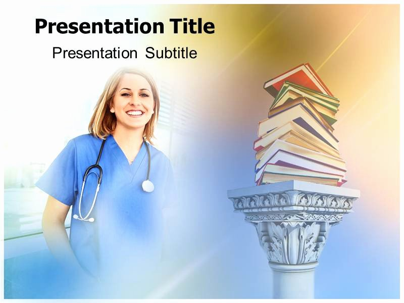 Free Nursing Powerpoint Templates Free Nursing Powerpoint