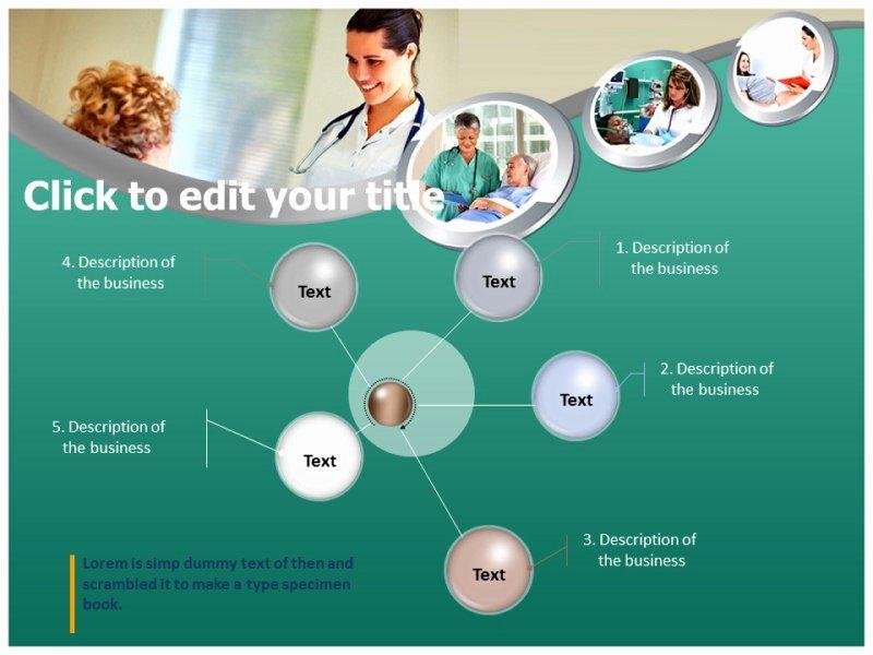 Free Nursing Powerpoint Templates Rebocfo