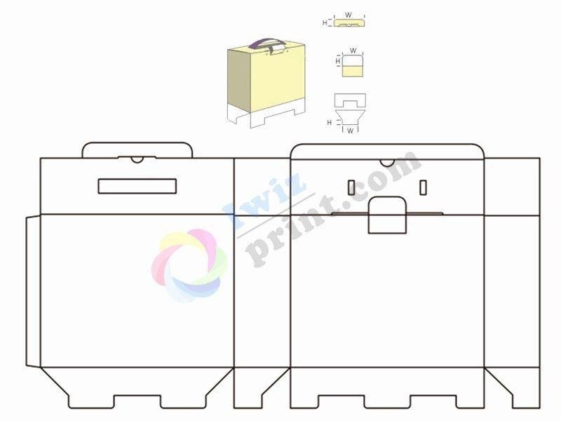 Free Packaging Design Template Wel E Sinozipperbags