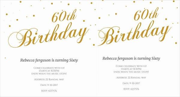 Free Party Invitation