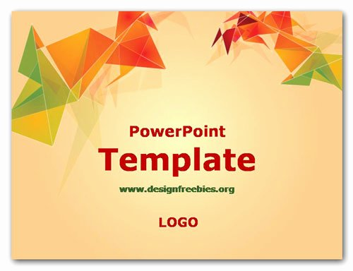 free powerpoint templates volume 1