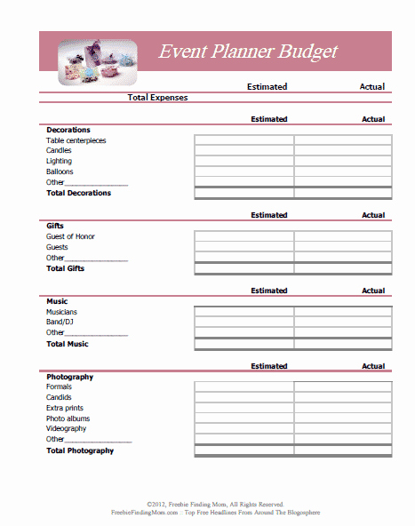 Free Printable Bud Worksheets
