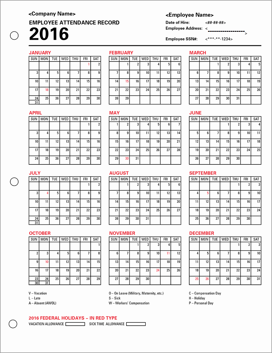 [free] Printable Calendar Templates 2016