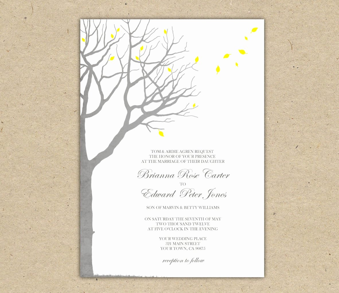 Free Printable Confirmation Invitation Template