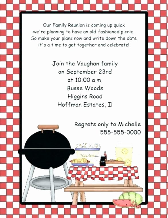 free printable family reunion invitations picnic invitation template sample example format flyer templates r
