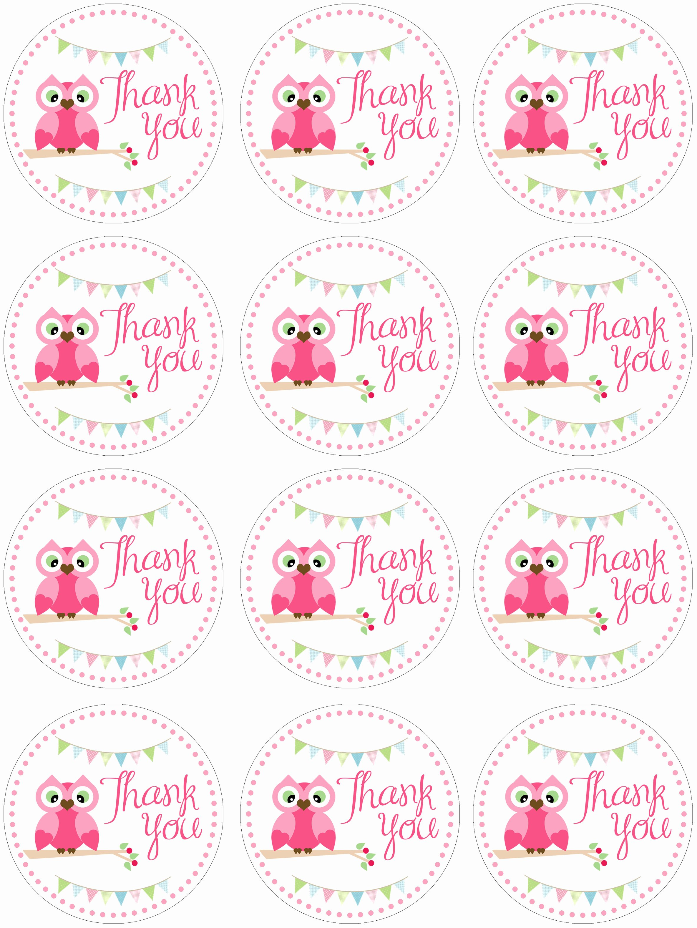 Free Printable Favor Tags Template Printable 360 Degree
