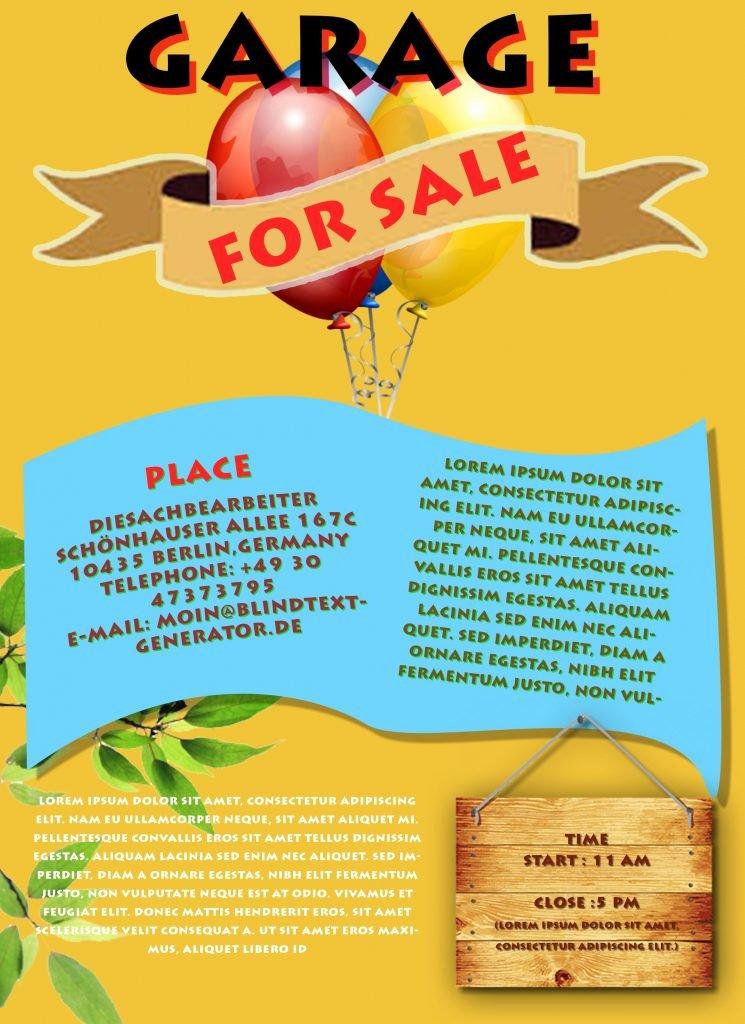 Free Printable Flyer Templates Invitation Templates