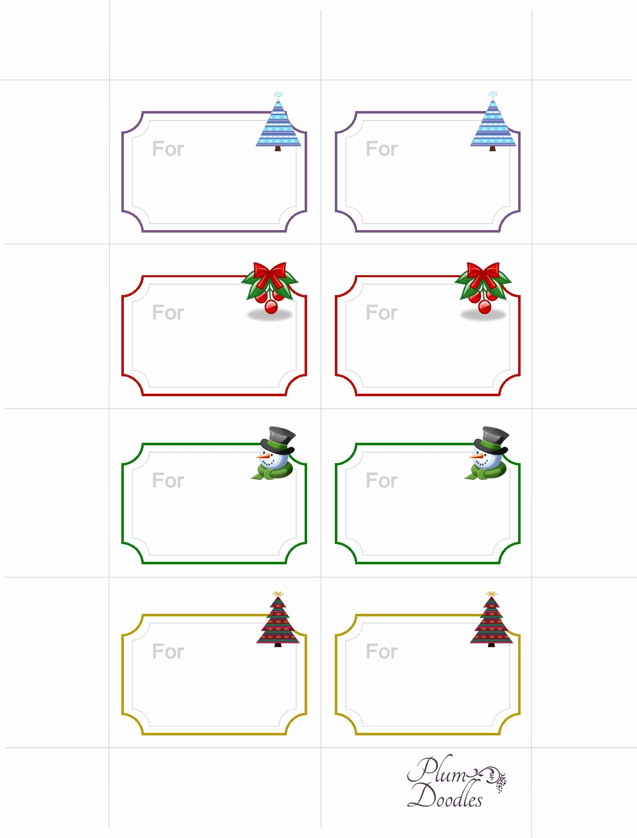 Free Printable Gift Tags Search Results