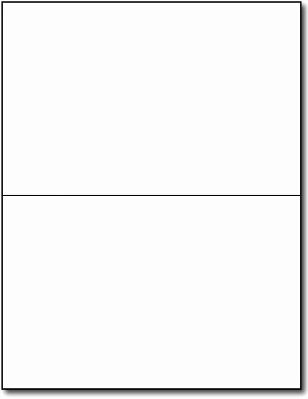 Free Printable Greeting Card Template Blank