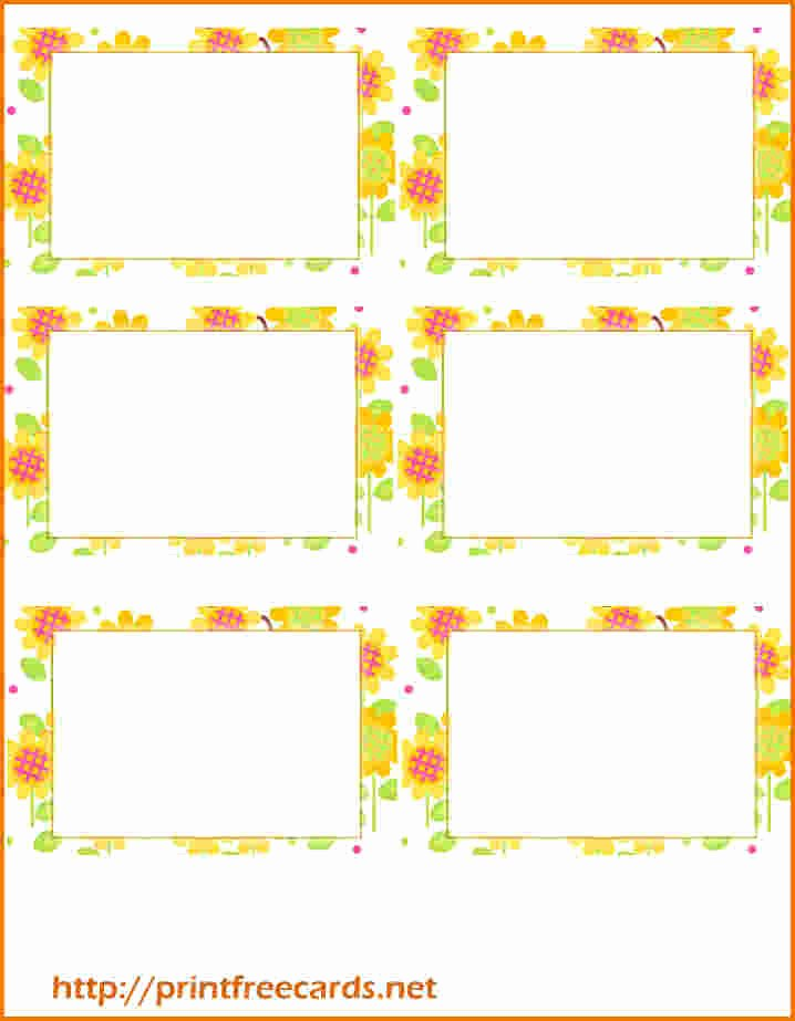 Free Printable Label Templates