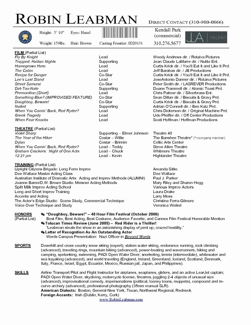Free Printable Resume Templates Microsoft Word