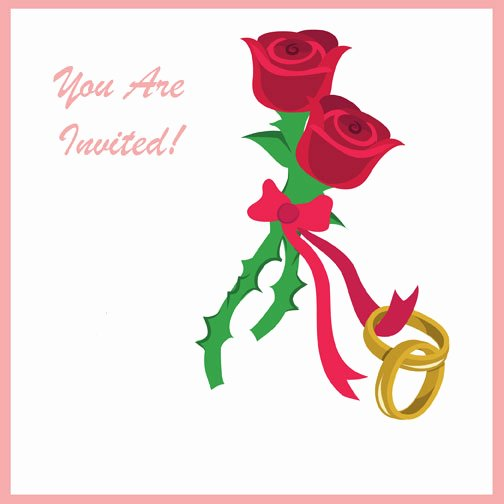 Free Printable Rose
