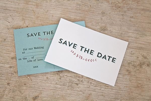 Free Printable Save the Date Templates Invitation Template