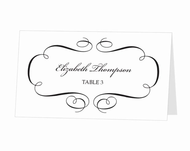 free printable wedding table name templates
