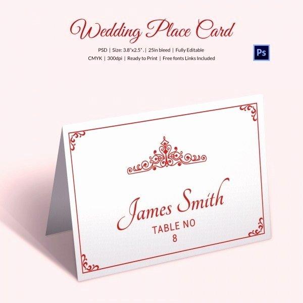 Free Printable Wedding Table Name Templates