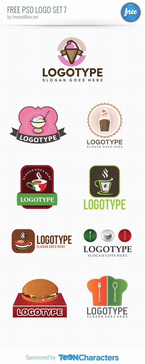 Free Psd Logo Design Templates Pack 7 Free Psd Files