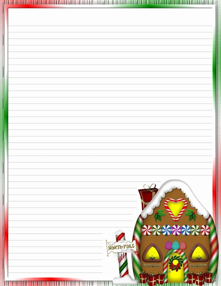 Free Religious Christmas Letter Templates – Fun for