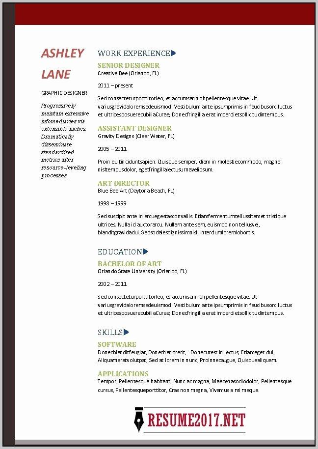 Free Resume Cover Letter Maker Cover Letter Resume