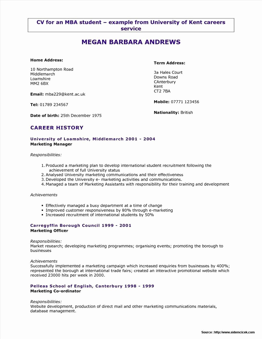 Free Resume Creator software Resume Resume Examples