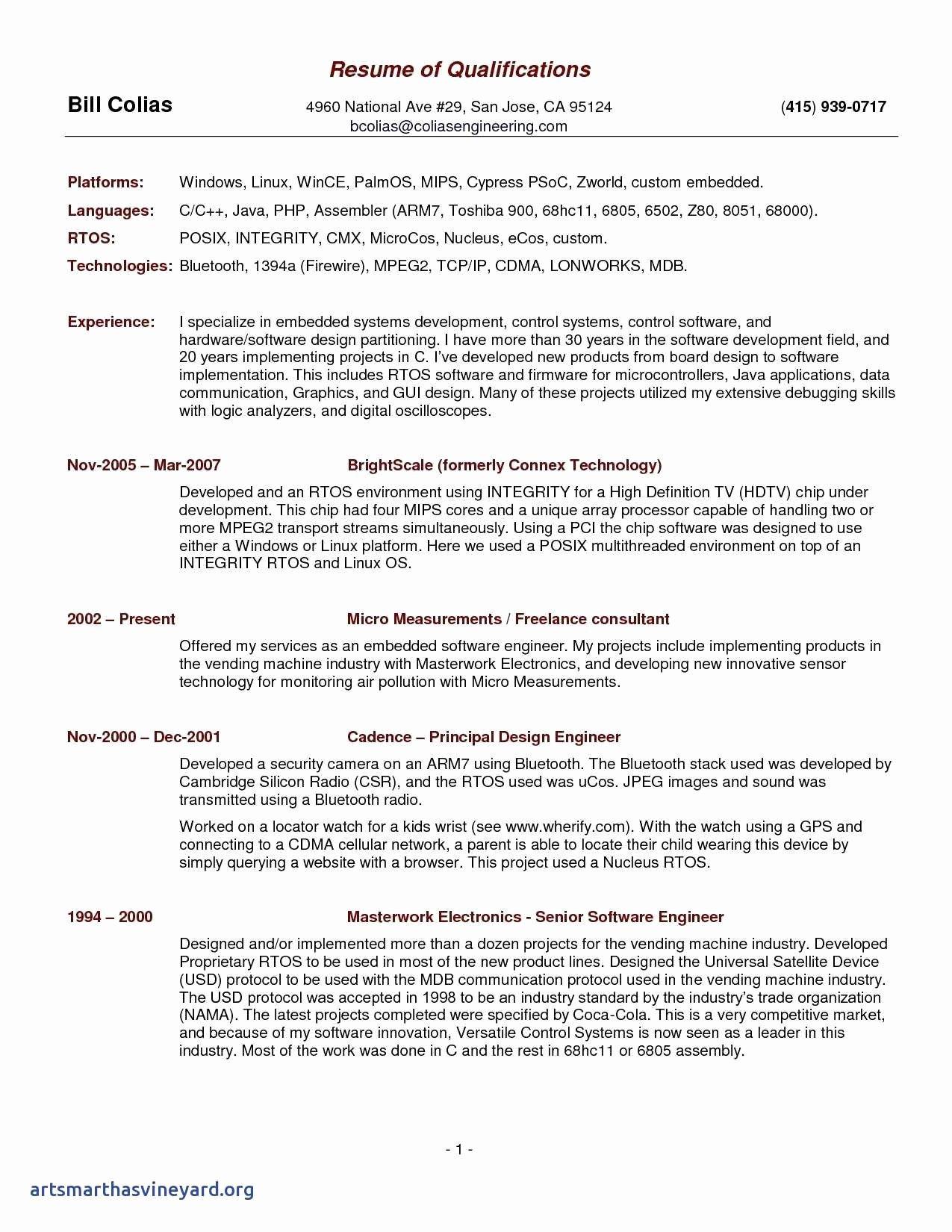 Free Resume Maker Download software Valid Microsoft Resume