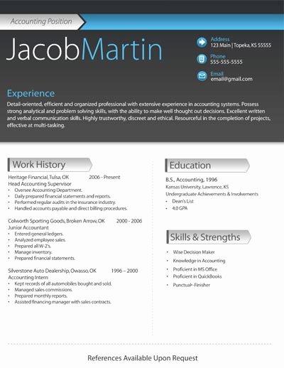 Free Resume Templates Microsoft Word Download Free Modern