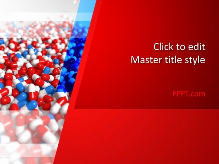 Free Science Powerpoint Template Free Powerpoint Templates
