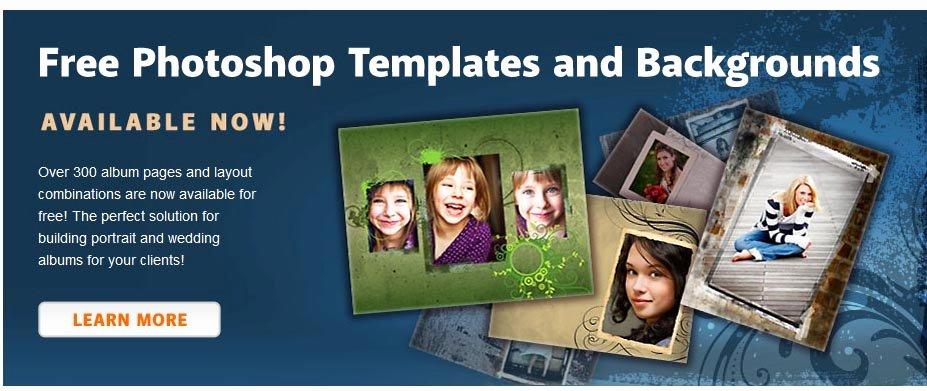 Free Shop Templates