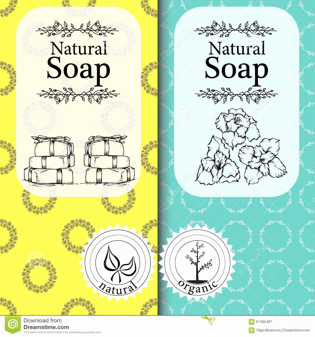 Free soap Label Designs top Label Maker