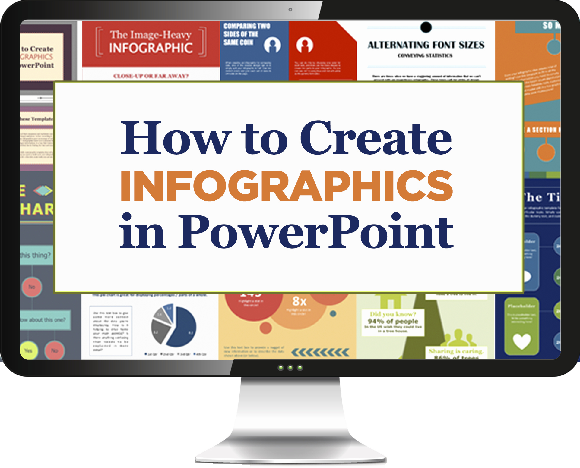 [free Template] How to Create Infographics In Powerpoint
