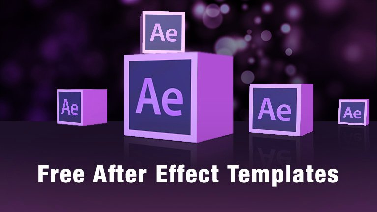 Free the Best after Effects Templates Motion Array after