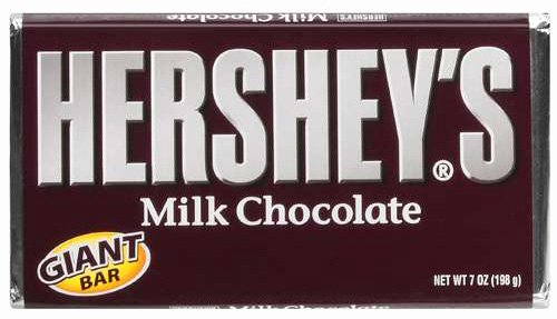 Free the Diva Freebie Of the Week 7oz Hershey Candy Bar Wrapper Template